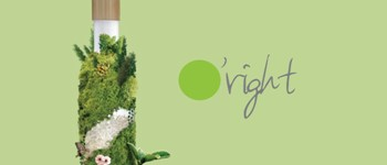 o'right | eco-friendly products & inspired by nature!