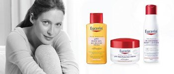 Eucerin . ph5