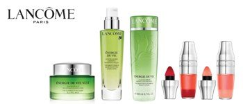 Beautiful lancôme!