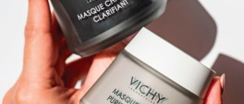 Face masks by vichy