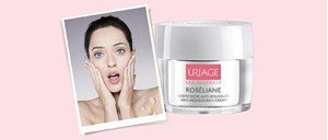 Beauty review . uriage