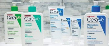 Cerave | the american brand has just arrived in europe!