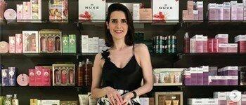 Cinthia ferreira visits sweetcare