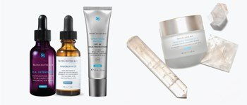 Skinceuticals livechat!