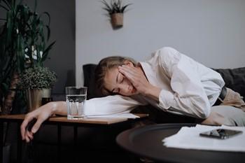 cansaço| o alvo da coenzima q10!