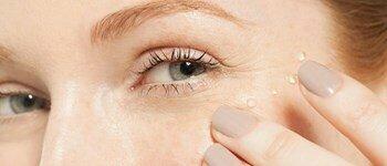 Contorno de olhos| olheiras, papos, rugas & muito mais!
