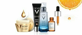 vichy best of!