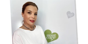 beauty advisor teresa costa em exclusivo na sweetcare