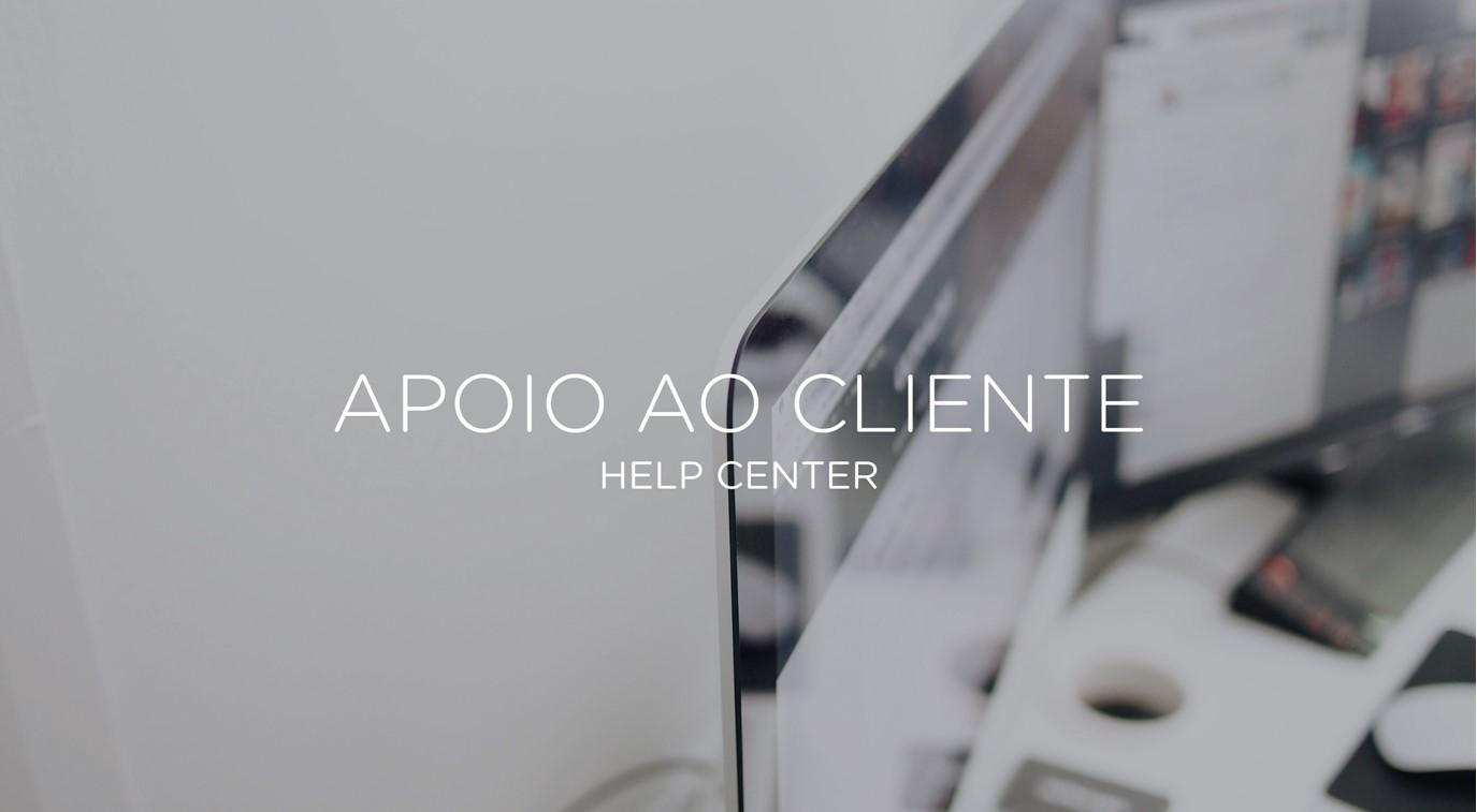 Apoio ao cliente | Helpcenter SweetCare