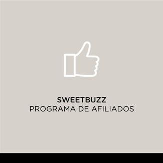 SweetBuzz: programa de afiliados