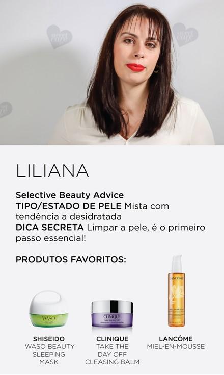 selective beauty advice