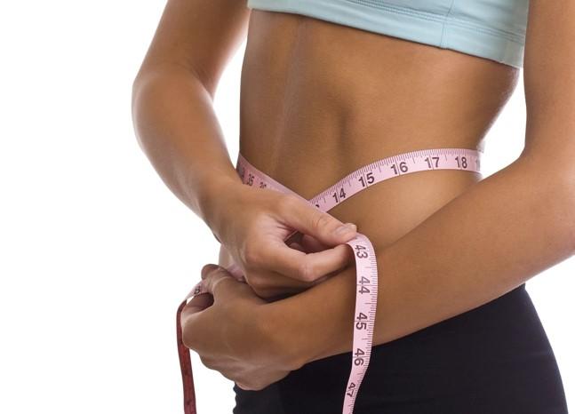 10 sugestões para manter o peso