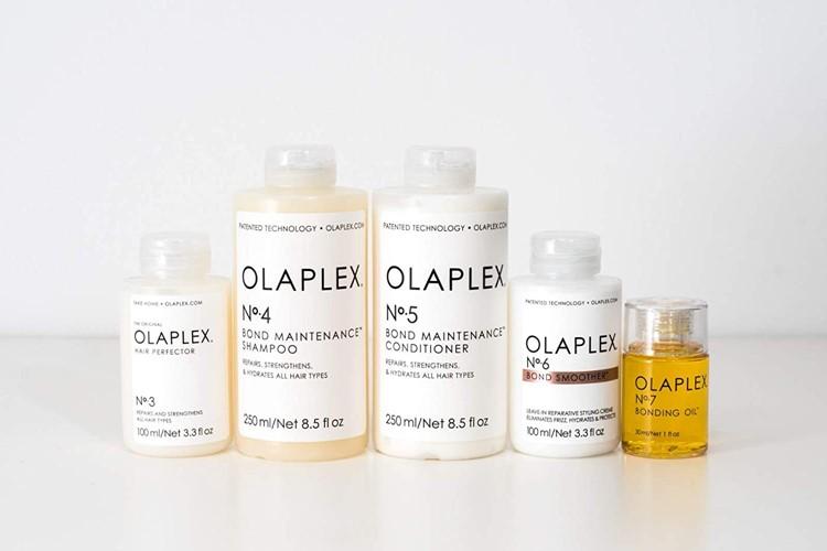 Olaplex, a reconstrução capilar do futuro!