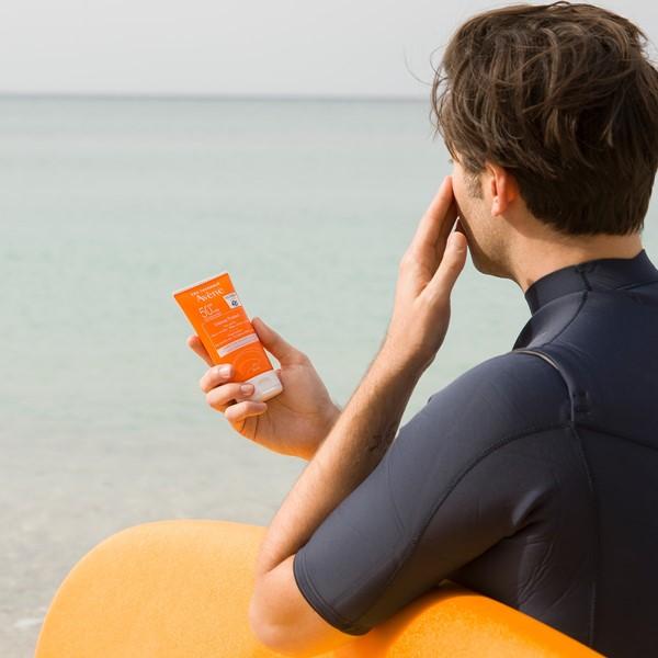 proteção solar que respeita os oceanos