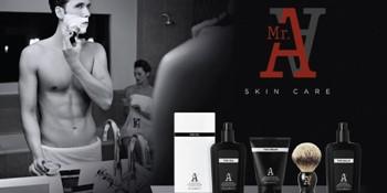 Mr.a skin care