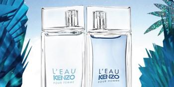 L'eau Kenzo