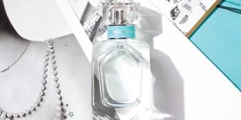 Tiffany eau de parfum