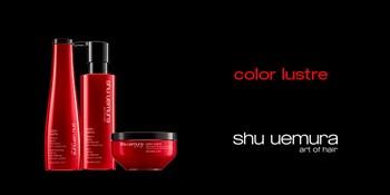 Color lustre
