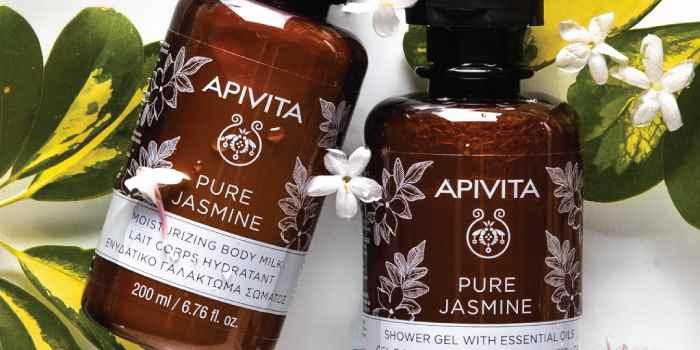 Pure jasmine