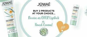Jowae offer