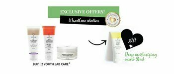 Youthlab - exclusive offer