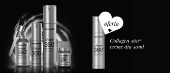 Collagen 360º - oferta exclusiva