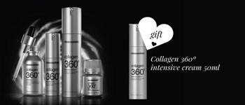 Collagen 360º - exclusive offer