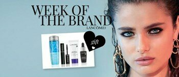 Lancome week