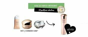 Offer wrinkle resist by shiseido