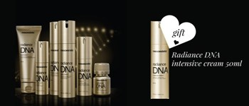 Radiance dna by mesoestetic