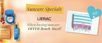 Summer special by lierac
