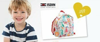 Back to school with isdin
