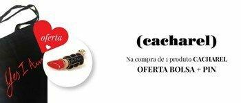 Cacharel - yes i am