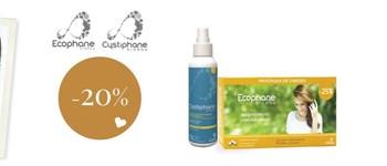 Ecophane e cystiphane - 20%