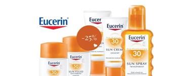 Eucerin - 25%
