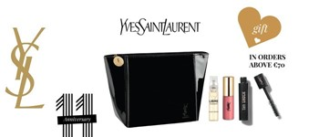 Ysl: exclusive offer 11th birthday