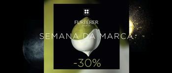 Rene furterer - 30%