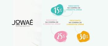 Jowae - até 30% desconto