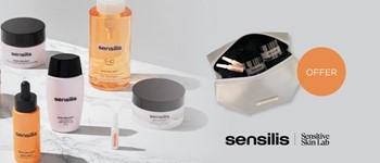 Sensilis offer - skin-delight