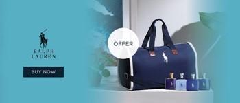 Ralph lauren bag - sweetcare exclusive