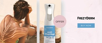 Frezyderm exclusive offer