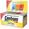 Centrum Junior multivitamin and minerals 60chewable tablets