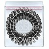 Invisibobble Power elástico extra forte true black 3 unid