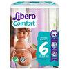 Libero Fraldas comfort 13-20kg, 22 unidades