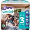 Libero Fraldas comfort 5-9kg, 30 unidades