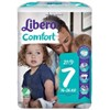 Libero Fraldas comfort 16-26kg, 21 unidades