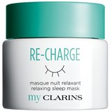 my clarins relaxing night mask
