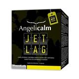 angelicalm jet lag regulador do sono 15cápsulas