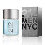212 men nyc after-shave 100ml