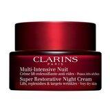multi-intensive crème haute exigence noite peles secas 50ml